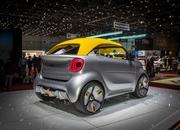 2019 Smart ForEase+ Concept - image 829198