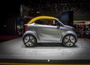 2019 Smart ForEase+ Concept - image 829199