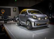 2019 Smart ForEase+ Concept - image 829201