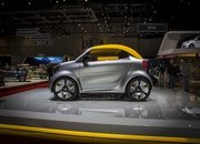 2019 Smart ForEase+ Concept - image 829178
