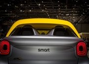 2019 Smart ForEase+ Concept - image 829180