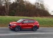 Hyundai Gives the 2020 Tucson a Stiffer Chassis, Sportier Styling with an N-Line Badge - image 832029