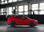 Hyundai Gives the 2020 Tucson a Stiffer Chassis, Sportier Styling with an N-Line Badge - image 832035