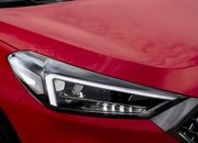 Hyundai Gives the 2020 Tucson a Stiffer Chassis, Sportier Styling with an N-Line Badge - image 832045