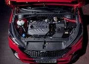 Hyundai Gives the 2020 Tucson a Stiffer Chassis, Sportier Styling with an N-Line Badge - image 832048