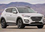 Hyundai Gives the 2020 Tucson a Stiffer Chassis, Sportier Styling with an N-Line Badge - image 832056