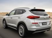 Hyundai Gives the 2020 Tucson a Stiffer Chassis, Sportier Styling with an N-Line Badge - image 832061