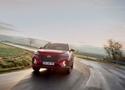 Hyundai Gives the 2020 Tucson a Stiffer Chassis, Sportier Styling with an N-Line Badge - image 832017