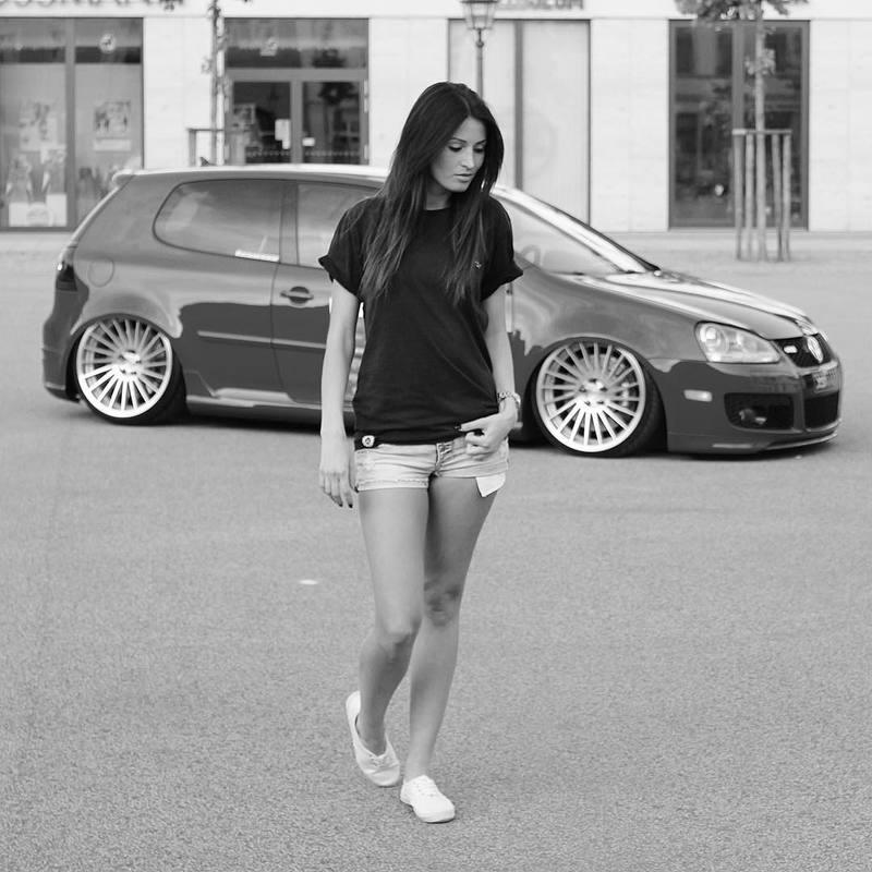 Car Girls Photos, Pictures (Pics), Wallpapers