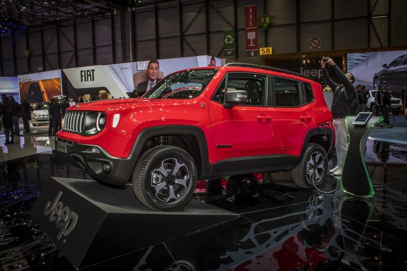 Jeep Renegade Photos, Pictures Pics, Wallpapers   Top Speed