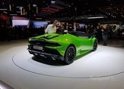 Why 2019 was the year of the little guys at the Geneva Auto Show - image 827423