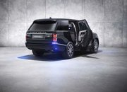 2020 Land Rover Range Rover Sentinel - image 826874