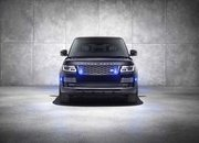 2020 Land Rover Range Rover Sentinel - image 826875