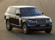 2020 Land Rover Range Rover Sentinel - image 826866