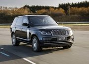 2020 Land Rover Range Rover Sentinel - image 826864