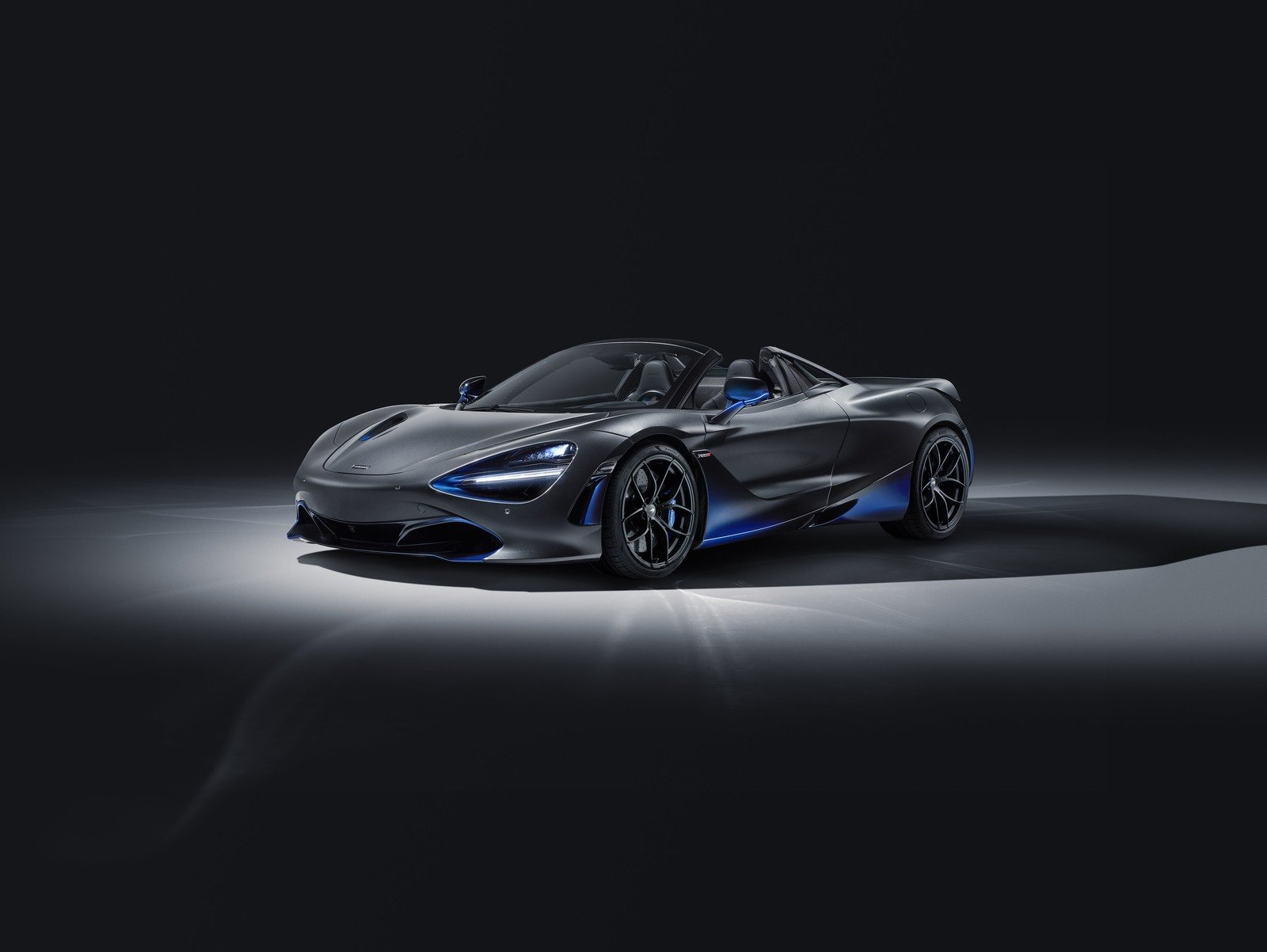 2019 McLaren 720S Spider By MSO | Top Speed