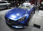 Mercedes-AMG GT-R Roadster Has the Makings of a Future Collectible - image 828365