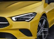 2020 Mercedes-Benz CLA Shooting Brake - image 827382