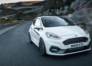 Mountune's Newest Kit Boosts the 2019 Ford Fiesta ST's Output to 222 horsepower - image 831188