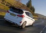 Mountune's Newest Kit Boosts the 2019 Ford Fiesta ST's Output to 222 horsepower - image 831189