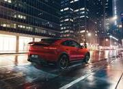 The 2020 Porsche Cayenne Coupe Is the Continuation of a Dumb Segment - image 831910
