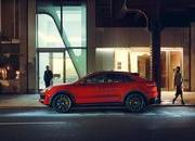 The 2020 Porsche Cayenne Coupe Is the Continuation of a Dumb Segment - image 831911