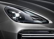 The 2020 Porsche Cayenne Coupe Is the Continuation of a Dumb Segment - image 831912