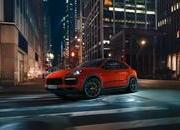 The 2020 Porsche Cayenne Coupe Is the Continuation of a Dumb Segment - image 831913
