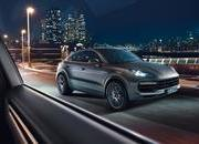 The 2020 Porsche Cayenne Coupe Is the Continuation of a Dumb Segment - image 831914