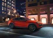 The 2020 Porsche Cayenne Coupe Is the Continuation of a Dumb Segment - image 831925