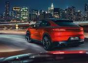 The 2020 Porsche Cayenne Coupe Is the Continuation of a Dumb Segment - image 831934