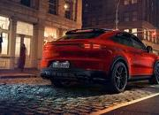 The 2020 Porsche Cayenne Coupe Is the Continuation of a Dumb Segment - image 831948