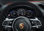 The 2020 Porsche Cayenne Coupe Is the Continuation of a Dumb Segment - image 831951