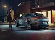 The 2020 Porsche Cayenne Coupe Is the Continuation of a Dumb Segment - image 831954
