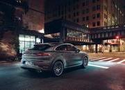 The 2020 Porsche Cayenne Coupe Is the Continuation of a Dumb Segment - image 831956