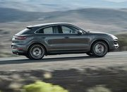 The 2020 Porsche Cayenne Coupe Is the Continuation of a Dumb Segment - image 831903
