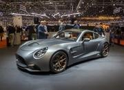 Why 2019 was the year of the little guys at the Geneva Auto Show - image 828698