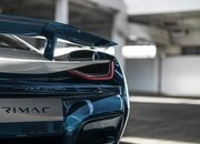 The Rimac C_Two Shows Off New Livery at the 2019 Geneva Motor Show - image 827044