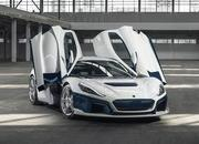 The Production Version of the Rimac C_Two Debuts in Geneva Next Year, But Under What Name? - image 827047