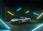 The Rimac C_Two Shows Off New Livery at the 2019 Geneva Motor Show - image 827036