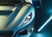 The Production Version of the Rimac C_Two Debuts in Geneva Next Year, But Under What Name? - image 827037