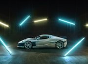 The Production Version of the Rimac C_Two Debuts in Geneva Next Year, But Under What Name? - image 827035