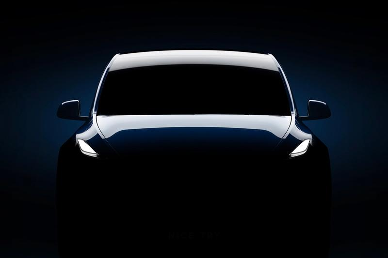Elon Musk Debuts the 2020 Tesla Model Y With 230-300 Miles of Range and an Entry Price of $39,000