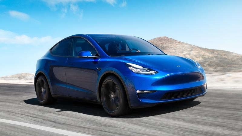 The 2020 Tesla Model Y Represents a Turning Point for The Future of Tesla