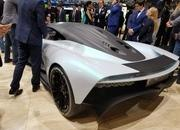 2020 Aston Martin AM-RB 003 - image 827899