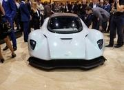 2020 Aston Martin AM-RB 003 - image 827902