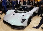 2020 Aston Martin AM-RB 003 - image 827905