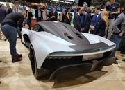 2020 Aston Martin AM-RB 003 - image 827897
