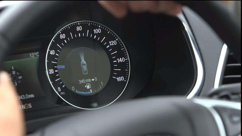 The European Union Wants to Fit Cars with Electronic Nannies that Won't Allow Drivers to Exceed the Speed Limit - image 833059