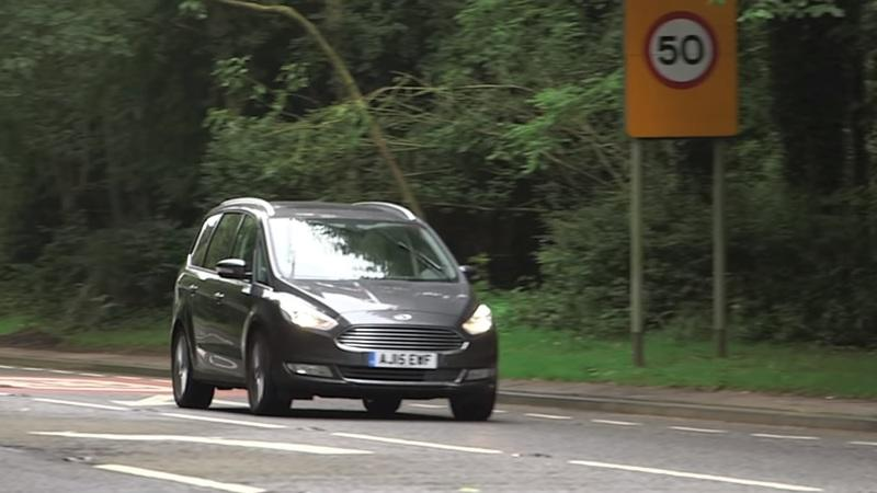The European Union Wants to Fit Cars with Electronic Nannies that Won't Allow Drivers to Exceed the Speed Limit - image 833056